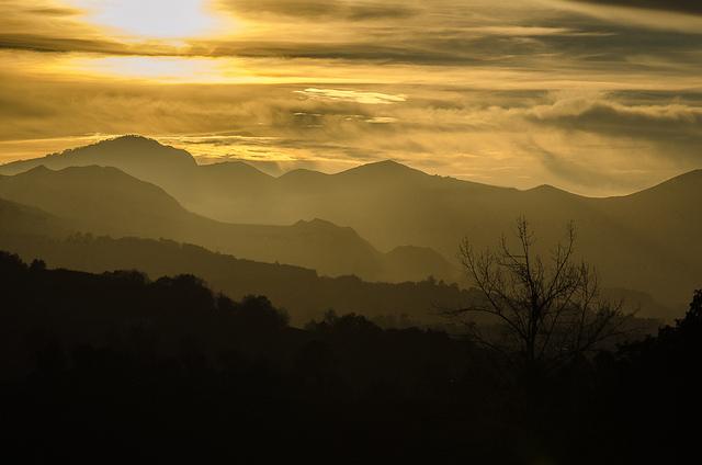Amanecer y Atardecer – Persiguiendo la luz en Asturias