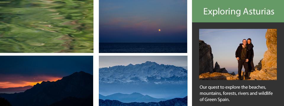 About this Blog – Exploring Asturias