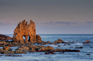 Hidden Gems of Asturias I – Playa de Portizuelo