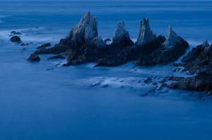 Hidden Gems of Asturias III – Playa de Gueirúa