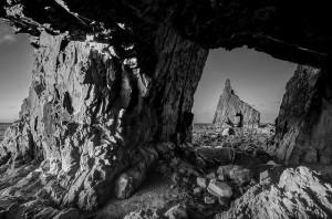 Hidden Gems of Asturias II – Playa de Campiecho